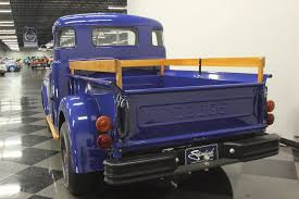 1951 Dodge B-Series Truck | Streetside Classics - The Nation's ... 1951 Dodge Pickup For Sale Classiccarscom Cc1171992 Truck Indoor Car Covers Formfit Weathertech Original Fargo Styleside With Original Wood Diesel Jobrated Tractor B3 Data Book 34 Ton For Autabuycom 1952 Flathead Six Four Speed Youtube 5 Window Pilothouse Perfect Ratstreet Rod Project Mel Wades M37 Power Wagon Drivgline