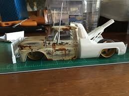 Pin By 19136264715 On Model Cars | Pinterest | Model Car, Models And ... Scale Model Ford Pick Up Truck Lifted Youtube Amt Model Semi Kits Best Resource Mack Dm 600cat Dh8 125 Amtertl 2 Kit Project Ideas Revell 132 Mack Fire Truck Pumper Plastic Snap Model Kit Autocar Maquetas Vehiculos Pinterest Models Car The Modelling News Meng Are At Nemburg Toy Fair To Pick And Trailer Monogram Tom Daniels Garbage Plastic Kit 124 Scale 1966 Chevy Fleetside Pickup Revell 857225 New Custom Truck Archives Kiwimill Maker Blog Mpc 852 Datsun Monster Amazoncom Kenworth W900 Toys Games