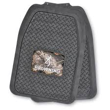 Truck Accessories Floor Mats Browning® Universal Front Floor Mats ... Amazoncom Motortrend Flextough Rubber Floor Mats Liners Mega Bdk Real Heavyduty Metallic For Car Suv And Truck All Realtree Mint Front Camo John Deere Heavy Duty Vinyl 31 In X 18 Mat0326r01 Fitted Mat Set Frontrear 42018 Chevrolet Unique Laser Cut The Ignite Show Queen Caridcom Exclusive Truck Floor Mats Fits Mercedes Actros Mp3 Bm 0934 40 Images Collection Home Fniture 70901 1st Row Black 35 Ford Tp3z Ozdereinfo Weather Mt713 3piece Or