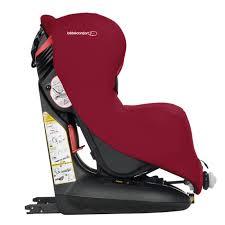 installation siege auto bebe confort siège auto iséos isofix raspberry bébé confort outlet