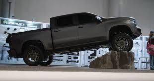 100 Crescent Ford Trucks Video Superlift Launches Highperformance Black Diamond Suspension