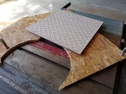 Brutus Tile Cutter Instructions by Tile Nippers Are Used To Break Off Small Amounts Of Tile How To