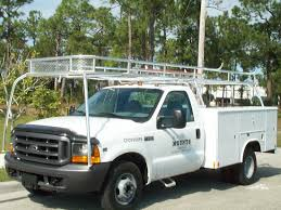 Custom Truck Racks And Van Racks By Action Welding