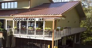 Moonshine Patio Bar And Grill by E Asheville Restaurant Copper Crown Opens Saturday