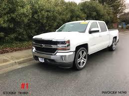 100 Chevy Silverado Truck Parts 2018 CHEVY 1500 CREW CAB T81841 And SUV Warehouse