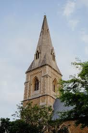 100 Kensington Church London How To Find Us Christ