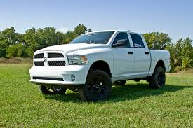 100 Dodge Trucks 2013 Zone Offroad 6 Suspension System D40ND41N