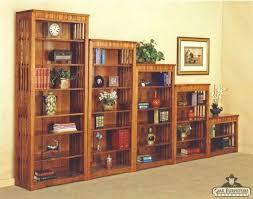 bookcase free craftsman style bookcase plans craftsman bookcase
