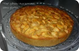 dessert aux pommes sans gluten the gâteau aux pommes sans gluten le de cuisiner sain