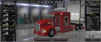100 Tow Truck Simulator KENWORTH T660 V10 ATS Euro 2 Mods