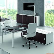 Double Sided Office Desk - Modern Home Office Furniture Check More ... Inspiring Cool Office Desks Images With Contemporary Home Desk Fniture Amaze Designer 13 Modern At And Interior Design Ideas Decorating Space Best 25 Leaning Desk Ideas On Pinterest Small Desks Table 30 Inspirational Uk Simple For Designing Office Unbelievable Brilliant Contemporary For Home Netztorme Corner Computer