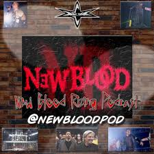 Wcw Halloween Havoc by New Blood Rising Podcast