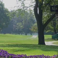 Niagara Falls Country Club In Lewiston New York USA Golf Advisor