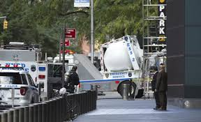 100 Warner Truck Center More Suspicious Packages Found In New York And Florida WSJ