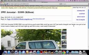 Craigslist Killeen Texas - Used Dodge, Ford And Chevy Trucks Under ... Craigslist Cars And Trucks Austin Texas Best New Car Reviews 2019 20 For Sale On In Image Get Approved With Ny Carssiteweborg Free Craigslist Austin Free Stuff New Car Models 1971 Fj55 Tx 12k Ih8mud Forum North Dakota Search All Of The State For Used And Awesome A Farina