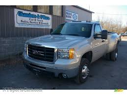 2007 GMC Sierra 3500HD SLE Regular Cab Dually In Silver Birch ... 062013 Chevrolet Tahoegmc Yukon Preowned 2007 Gmc Sierra 1500 Single Cab Afrosycom Umopapisdn Gmc Crew Cabsle Pickup 4d 5 34 Ft Specs No End In Sight For Deluxe Pickup Truck Prices Slt Extended Onyx Black 1600 Jax Denali 4wd Summit White 680266 2019 Reinvents The Bed Video Roadshow Eg Classics 072013 Grille Style Z 1gtecx17z131406 White New Sierra On Sale Ca San