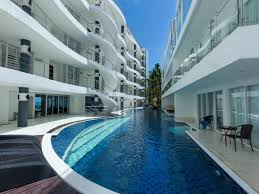 100 Sunset Plaza House Book Apartment In Phuket Thailand 2019 Promos