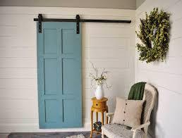 Barn Door Wall Decor Doors Garage Ideas