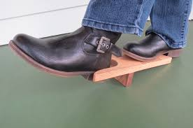 How To Make A Boot Or Shoe Jack