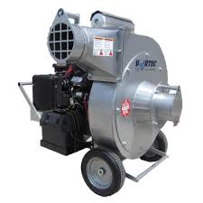 vortec beast 6 in insulation removal and power vacuum with honda