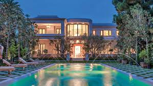 100 Rupert Murdoch Homes Madonna Hollywoods 3 Biggest Real Estate Sales Of