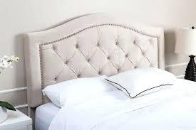 Serta Perfect Sleeper Air Mattress With Headboard by Wayfair Headboards King In Com Savjesno Me Plan 3 Throughout Best