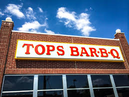 Memphis Best Bar-B-Q Since 1952-Tops BBQ - Mixer Direct Blog Memphis Bbq Guide Discovering The Best Ribs And Barbecue At Real Austins Top 10 Fed Man Walking Que Frayser Is More Tops Porktopped Double Cheeseburger Outdoor Kitchen Island Plans As An Option For Wonderful Barbeque Barbq Alabama Bracket Birminghams Jim N Nicks Tops Sams In Brads Has Barbecue Nachos Killer U Shape Outdoor Kitchen Barbeque Decoration Using Cream
