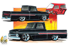 Wiring Diagram 65 Chevy C10 Lmc Truck | Wiring Library