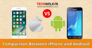 iPhone vs Android Which is Better
