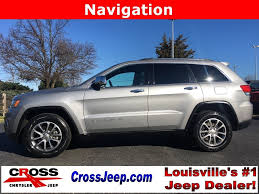 100 Louisville Craigslist Cars And Trucks By Owner Jeep Grand Cherokee For Sale In KY 40292 Autotrader