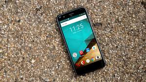 Vodafone Smart Prime 7 review The best bud phone under £50