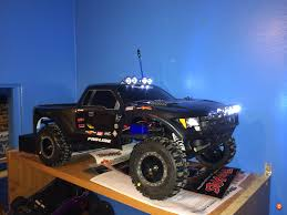100 Slash Rc Truck Build Project The RCSparks Studio Online Community Forums