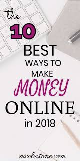10 Ways You Can Make Major Money Online In 2018 | Extra Cash ... Ways To Become A Graphic Designer Wikihow Work With Or Design Firm 6 Genuine At Home Business Models You Need To Know About 100 Jobs From 34 Best The Freelancer Quit Your Job From Start Here Opportunity And At Gallery Interior Ideas 25 Designer Office Ideas On Pinterest Talking Online Awesome Fashion Decorating Emejing Contemporary 46873 Best Images Money Freelance Personal Assistant Character Stock Vector