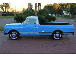 100 1969 Chevy Trucks Chevrolet C10 For Sale ClassicCarscom CC1035137