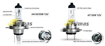ori car shows halogen bulb h1 h3 h4 h7 h8 h9 h11 hb3 hb4 osram