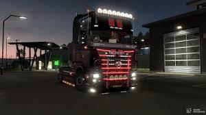 100 Megastore Truck Scania Mega Store Bonus For Version 129121 For Euro