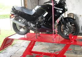 Review Of The Harbor Freight Motorcycle Lift Table - Motopsyco's ... Lift Kit Installation Archives Truck Accsories Featuring Line Unloading Motorcycle On Ramped Up Pro Powered Lift Ezylift 2000 Pound Lifting Capacity Vehicles Pinterest Parts For Toyota Tacoma Trucks Avid Bed Rail System Avid Products Armor New Gets Linex Bed And Awesome Custom Install Mikes Ae Technologies Inc Ravagoli 600 Series Scissors Hauling In Pictures Pickup Loaders Bmw Luxury Touring Community Carrier