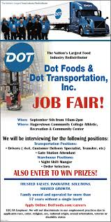 Job Fair!, Dot Foods, Williamsport, MD Dot Foods Williamsport Maryland Local Business Facebook Tg Stegall Trucking Co Blog Page 2 Of 3 Blackbird Clinical Services Truck Rates Soar Amid New Elog Regulations 20180306 Food Owner Buys Tagg Logistics Transport Topics Trump Team Backs Lower Truck Driving Age Portland Press Herald Chapter 7 Freight Element List Synonyms And Antonyms The Word Transportation News Events Nations Largest Industry Expressway Advertising Digital Advantage Bad Habits Archives Drive My Way Premise Health Dot Burley Nomad
