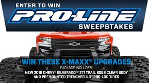 Enter To Win: Pro-Line's Traxxas X-Maxx Upgrade Giveaway | RC Newb Maverik Awards Mav Max Doomsday Truck And Atv St George News Touch A Truck Giveaway Prince William County Moms Bsmaster Sweepstakes Fantasy Fishing Bass Trip Giveaways Peterbilt Celebration To Have 76 359 Giveaway 400 Milestone Trucks Jconcepts Rc Monster Model Car Pinterest 1000 Peak Pavement Ford Raptor Ilani Room Diessellerz Win This Truck Omega Rugged Ram Trucks In Music Videos Miami Lakes Blog Toyota Tacoma 2018 Omega Psa Bro Science