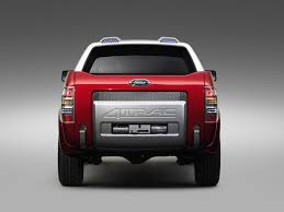 100 Ford Concept Truck S S Accessories And
