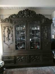 barock wohnzimmerschrank