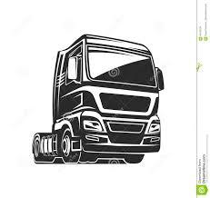 100 Motor Truck Cargo Freight Logo Template Stock Vector