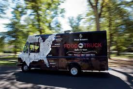 100 East Coast Truck Four Seasons Drives Food Truck Craze And Headlines With