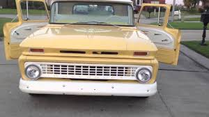100 1963 Chevrolet Truck Chevy Truck YouTube