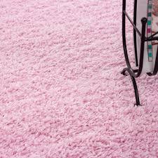 größen shaggy hochflor langflor günstige pink teppiche