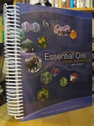 Essential Oils Desk Reference 6th Edition by Essential Oils Desk Reference