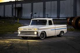 James Otto Took His 1966 Chevrolet C10 From The Farm To The ... Pin By Ruffin Redwine On 65 Chevy Trucks Pinterest Cars 1966 C 10 Pickup 50k Miles Chevrolet C60 Dump Truck Item H1454 Sold April 1 G Truck Id 26435 C10 Doubleedged Sword Custom Truckin Magazine Stepside If You Want Success Try Starting With The 1964 Bed Inspirational Step Side Walk Bagged Air Ride Patina Trucks The Page For Sale Orange Twist Hot Rod Network