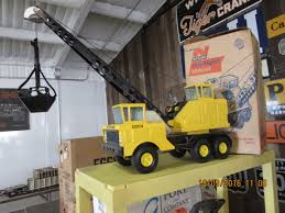 Nylint Michigan Shovel, Mobile Clamshell Crane (Mighty Tonka Size ... Galpin Auto Sports Builds Lifesize Ford Tonka Truck Trend 1970 2585 Hydraulic Dump Youtube Tiny Tonka Semi Truck Low Boy Trailer Bulldozer Profit Toys Road Service American Tow 2016 F750 Concept Shown At Ntea Show 65 Listings Sold Ftx Crew Cab Brondes Toledo My New I Put On Into My Little Sisters Casket When Big W Tiny Tonkas Tinynkatoyscom