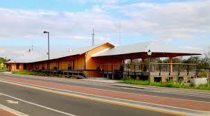 100 Architecture Depot Gainesville Benderarchitects