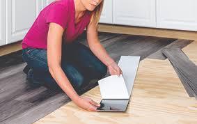 LVT Flooring Installation Tapes